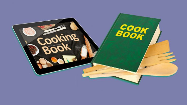 What a Cookbook From College Taught Me About Improving Performance Support Tools